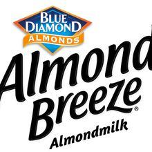 Blue Diamond Almond Breeze Kitchen at Eat Drink SF