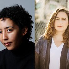 Rising Writers Series: Namwali Serpell, The Old Drift and Lydia Kiesling, The Golden State