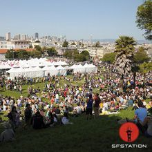 San Francisco Cinco De Mayo Festival