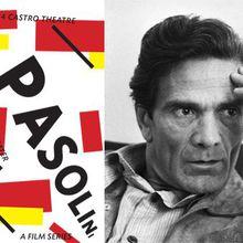 Pasolini:  A Film Series