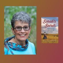 The Story was True! Tracing and Writing About Your Family Lineage with Bev Scott