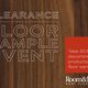Room & Board: Huge Clearance Event