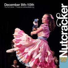 Los Gatos Ballet's Nutcracker