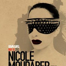 BASE: Nicole Moudaber