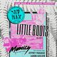 DIM MAK VS POPSCENE w/ LITTLE BOOTS