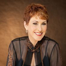 Live at the Orinda! Amanda McBroom