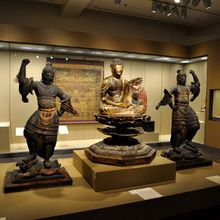 Asian Art Museum Free Admission Day