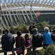 Family Tours at the Seymour Marine Discovery Center