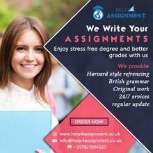 UK Assignment help Online