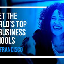 San Francisco's Largest MBA and Professional Networking event!