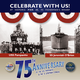 Celebrating the 75th Anniversary - USS Pampanito and the SS Jeremiah O'Brien!