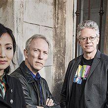 Kronos Quartet, Rinde Eckert, Vân-Ánh Võ