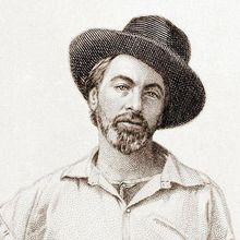 Happy Birthday, Walt Whitman! A Bicentennial Celebration