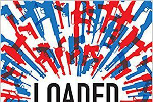 Loaded: A History of Guns i...
