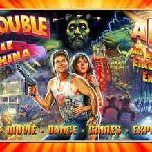 Big Trouble in Little China - (A)LIVE - Movie Mayhem is BACK!!!