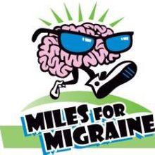 Miles for Migraine