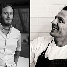 Tastemaker Collective: Dinner at Tartine Manufactory Featuring Chad Robertson With Guest James Lowe of London
