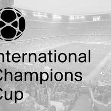 International Champions Cup: AC Milan v FC Barcelona