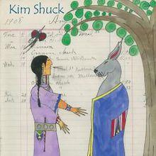 Kim Shuck: Rabbit Stories