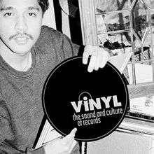 Vinyl: The Sound and Culture of Records