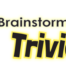 Brainstormer Trivia Night at Fiddler's Green of SF