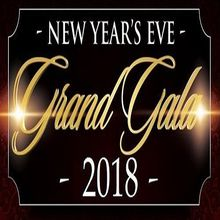 San Francisco NYE Grand Gala 2018 - The Omni Hotel