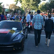 11th Annual Downtown Block Party