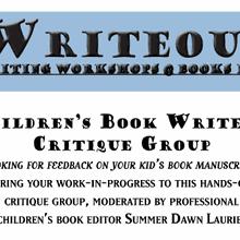 Writeous Writers Children's Book Writers Group at Books Inc. Opera Plaza