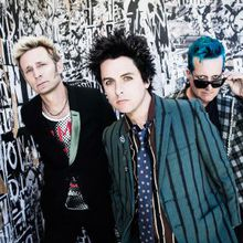 Just Announced: Green Day