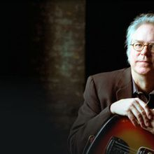 Bill Frisell presents Allen Ginsberg's Kaddish