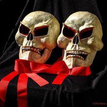 3rd Annual Day of Dead/ Dia de los Muertos - Mask Making Art Class- Diego Marcial Rios