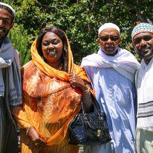 Yerba Buena Gardens Festival Presents Tunes of Sudan