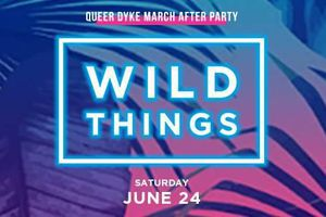 Wild Things Pride: Queer Dy...