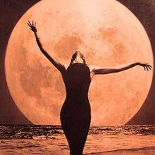Full Moon Women's Circle: March into April!