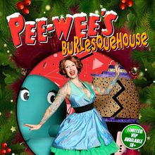 Pee-Wee's Burlesquehouse: The Christmas Special