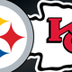 Pittsburgh Steelers vs. Kansas City Chiefs NFL Playoffs Game at Jake's Steaks