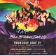 XO presents Bad Habits at Brunos - Thursday SF Pride Kick-Off!