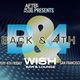 Back & 4th at Wish SF w/ DJ Jayvi Velasco All Night Long
