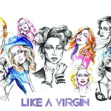 Like A Virgin - Nothin But Madonna Dance Party