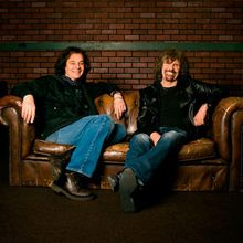 THE ZOMBIES featuring Colin Blunstone & Rod Argent