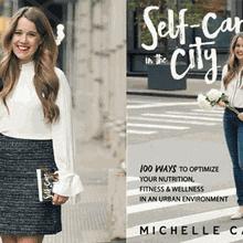 MICHELLE CADY at Books Inc. Berkeley