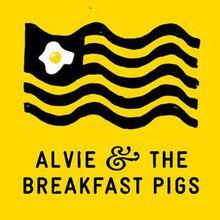 Alvie & the Breakfast Pigs / MESSIMER / Classic Hat