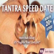 Tantra Speed Date - San Francisco