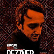 BASE: Tenampa Records Showcase w Pezzner, Gabriel I & Quinn Jerome