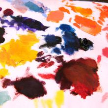 Color Curious