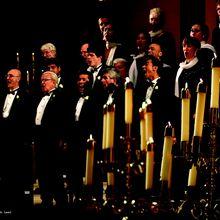 Mission Dolores Basilica Centennial Christmas Concert