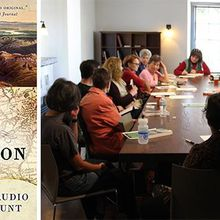 Presidio Book Club: Claudio Saunt's West of the Revolution: An Uncommon History of 1776