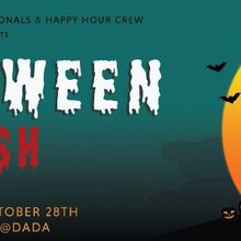 Halloween Bash - Presented by TAP-SF