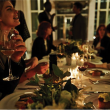 An Exclusive Tasting Menu Prepared by SF's Best Chefs!