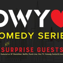 Do What You Love Comedy Series